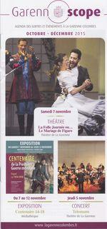 Xavier EXPO La Garenne-Colombes