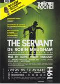 THE SERVANT MOLIERE